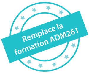 Remplace ADM261